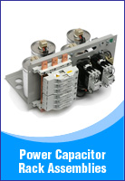 Power Capacitor Rack Assemblies image